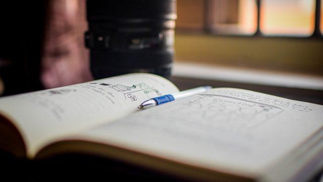 電子書籍と紙の違い